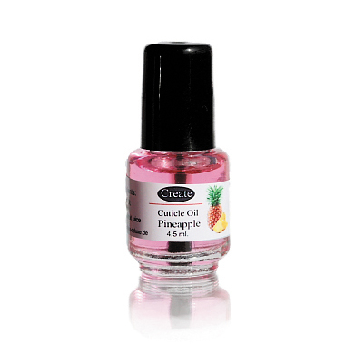 "Nagelhautöl ""Create""Pineapple 4,5 ml"