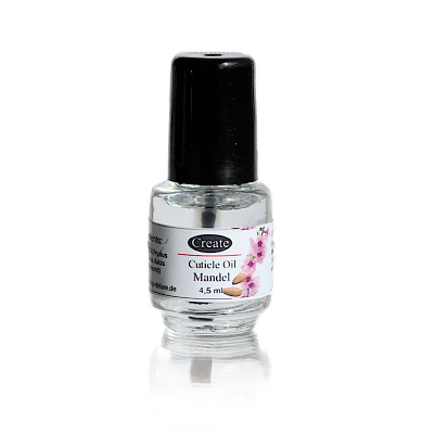 "Nagelhautöl ""Create"". Mandel 4,5 ml."