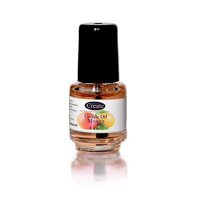 "Nagelhautöl ""Create"" Mango 5 ml."