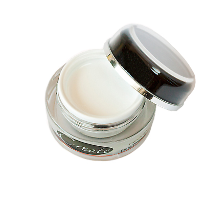 French Pearl White Gel 15ml.
