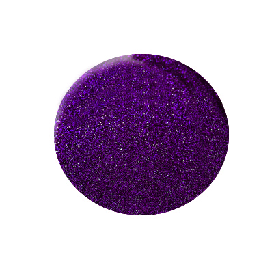 Glitterfarbgel Galaxy 5ml.