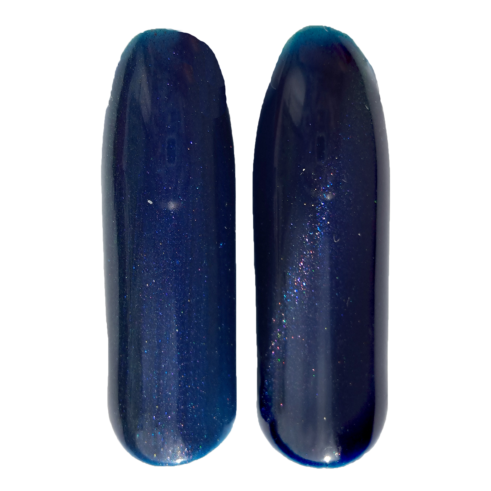 UV Gellack Cat Eye Illusion Royal Blau 15 ml.