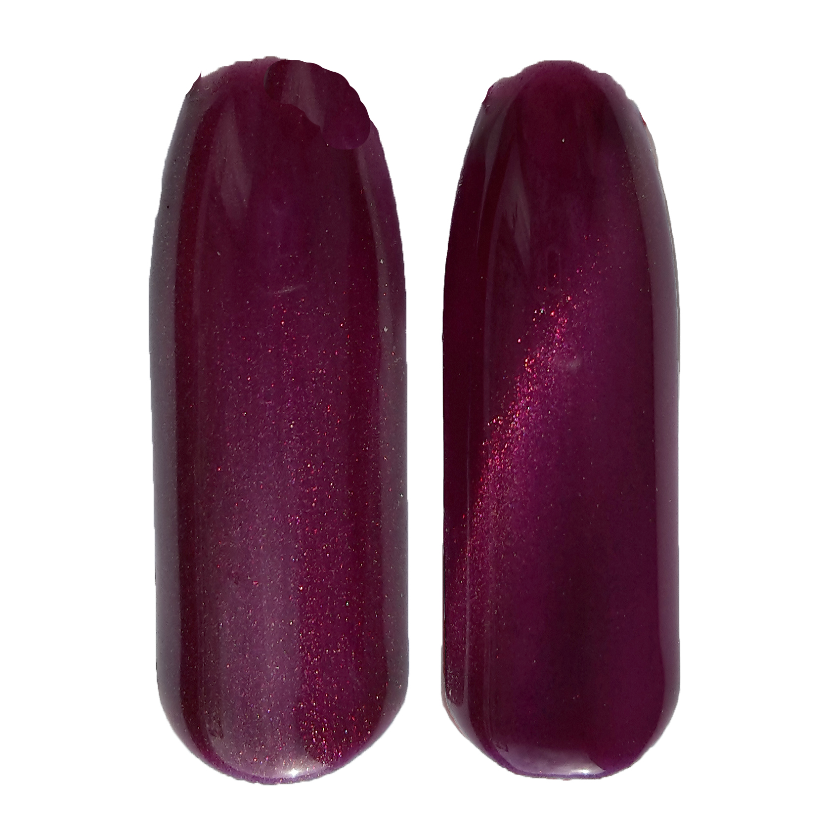 UV Gellack Cat Eye Illusion Magenta 15 ml.