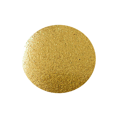 Glitterfarbgel Gold-Elite 5ml.